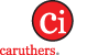 The Caruthers Institute (CI) Logo